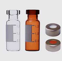 Vials Crimp Cap 11mm