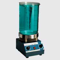 Magnetic Stirrers with Hot Plate