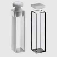 Quartz Cell / Glass Cell for Spectrophotometer