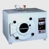 Vacuum Oven Round