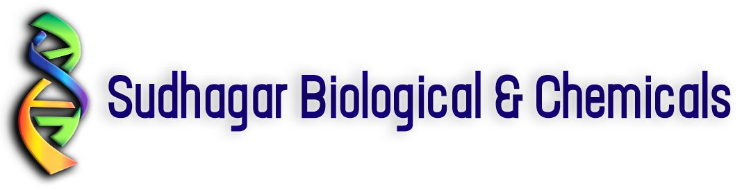 Sudhagar Biological & Chemicals logo